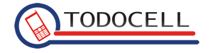 TODOCELL ME logo